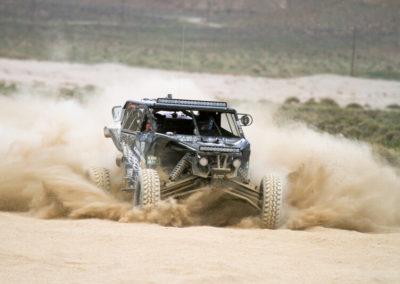 Mobbin Racing, Michael Isom Utah